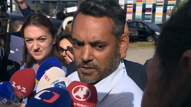 Nabestaanden MH17: 'Dit onderzoek is een goede eerste stap'