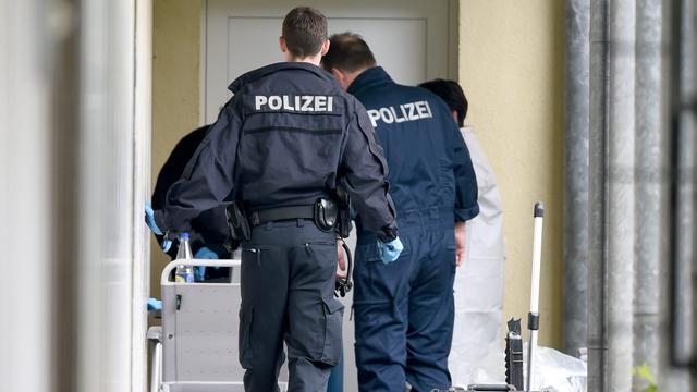 Politie EU rolt tientallen misdaadbendes op