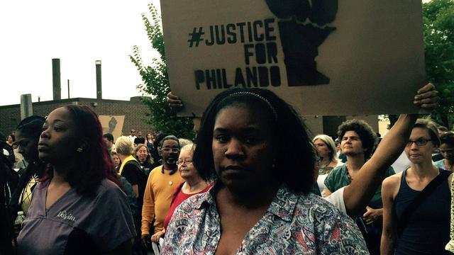 Tientallen arrestaties bij betoging tegen politiegeweld in Louisiana