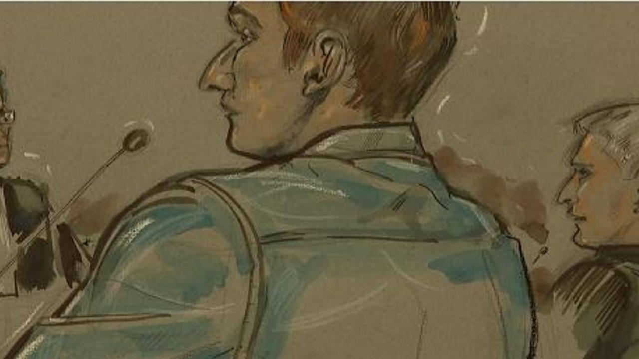 Mark de J. ontkent moord Koen Everink tegenover rechter