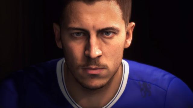 Eerste indruk: Vernieuwd FIFA 17 voelt nog wat stroperig