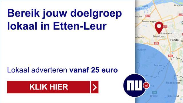 Lokaal adverteren op NU.nl