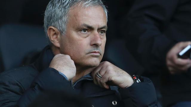 Mourinho vindt dat hij minder respect krijgt dan Wenger