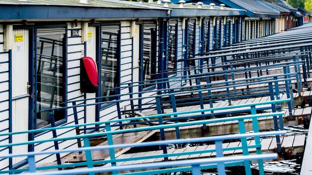 Utrecht mocht raamvergunningen van prostitutieboten intrekken