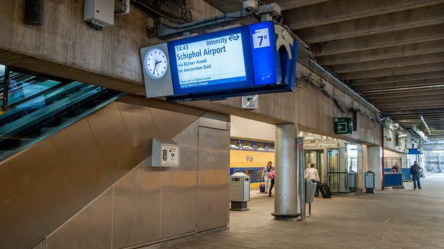 Welstandscommissie niet blij met 'benedenwereld' Utrecht Centraal