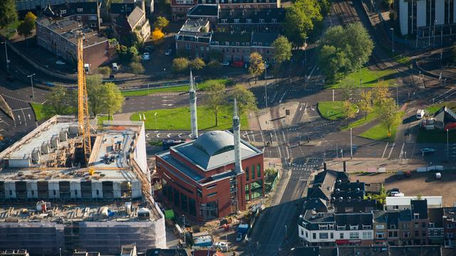 'Verkeersinfarct bij Westplein dreigt door nieuwe verkeersplannen'
