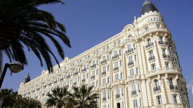 Helft van sterrenhotels is te vinden in Europa