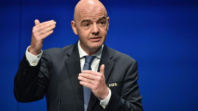 FIFA staat open voor WK 2026 in meerdere landen