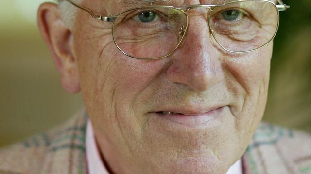 Baron van Neemwegen-acteur Paul van Gorcum lijdt aan prostaatkanker