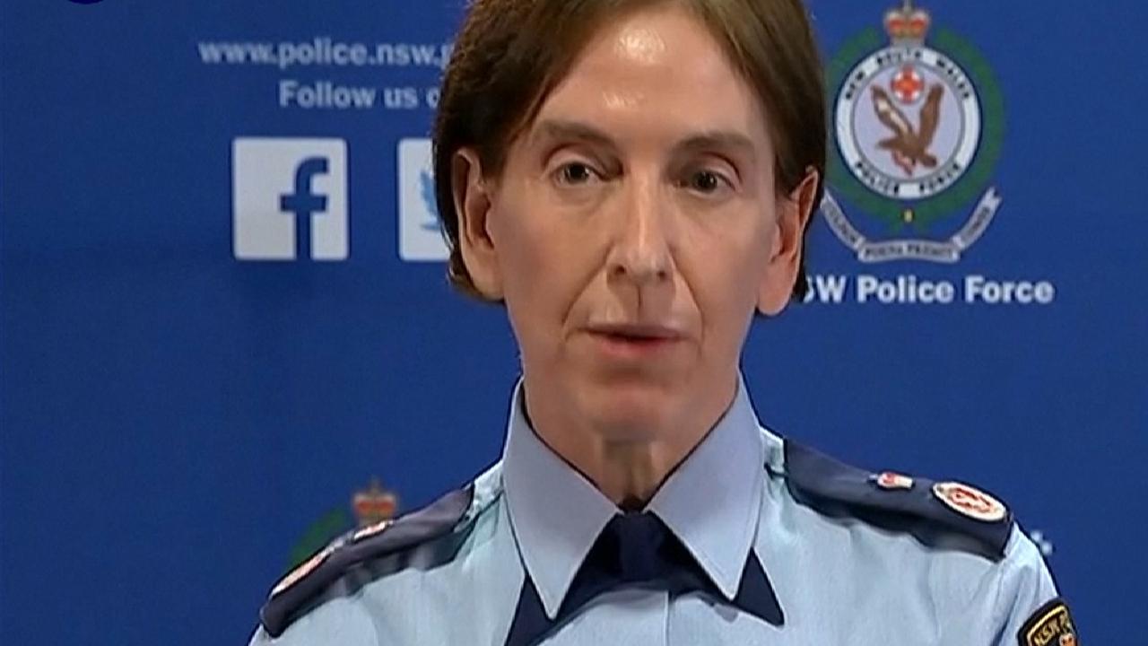 Tieners met plannen voor aanslag gearresteerd in Sydney