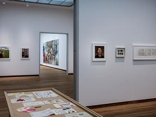 Bewonder de tentoonstelling van Cai Guo-Qiang voor maar 9 euro