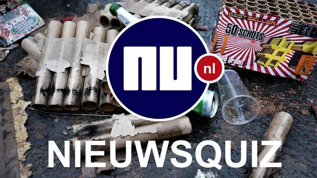 Doe mee aan de NU.nl nieuwsquiz (en maak kans op een jaar Netflix)