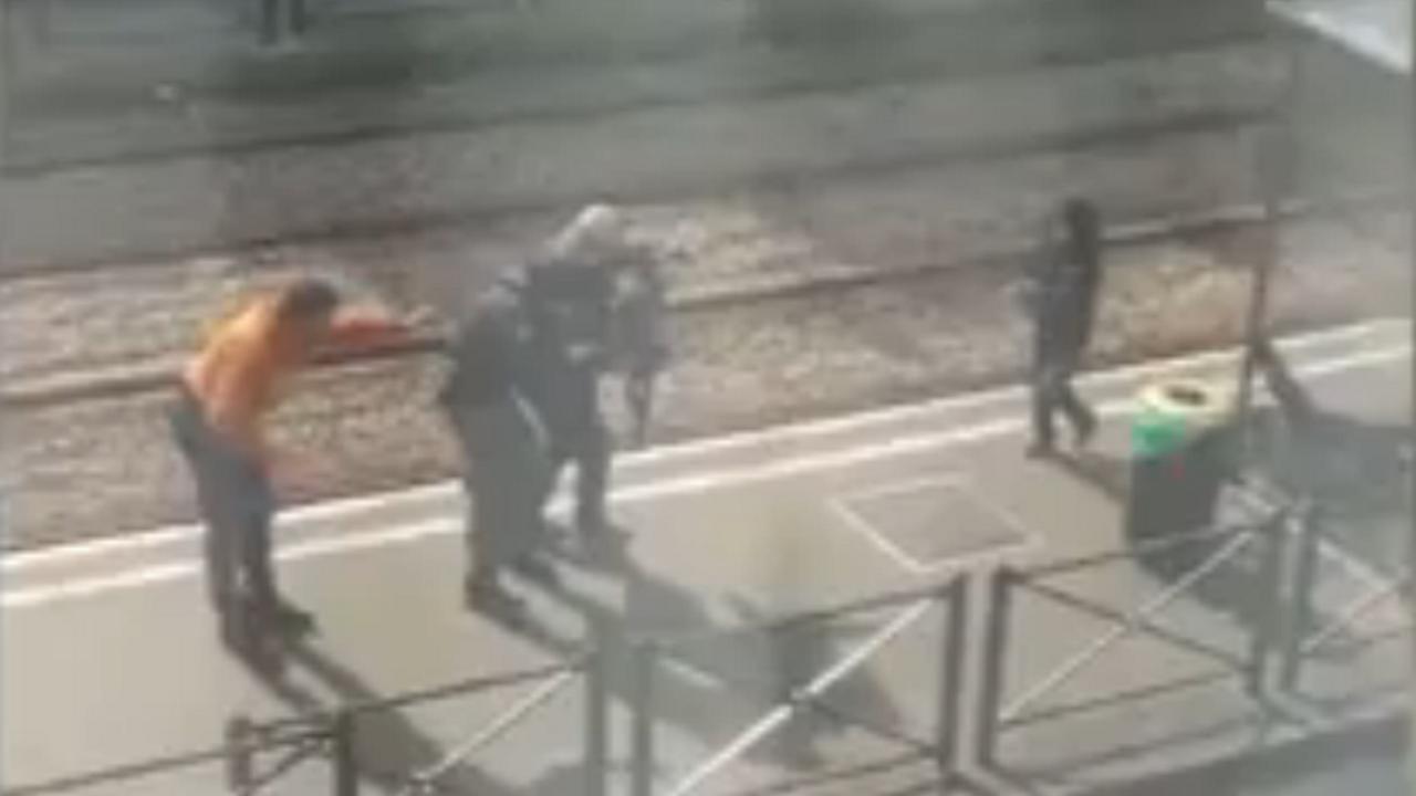 Persoon neergeschoten bij anti-terreuroperatie in Schaarbeek