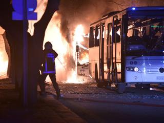 Militante groep belooft door te gaan met aanslagen plegen tegen Erdogan