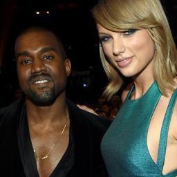 Kanye West zegt dat Taylor Swift op de hoogte was van 'beledigend' nummer