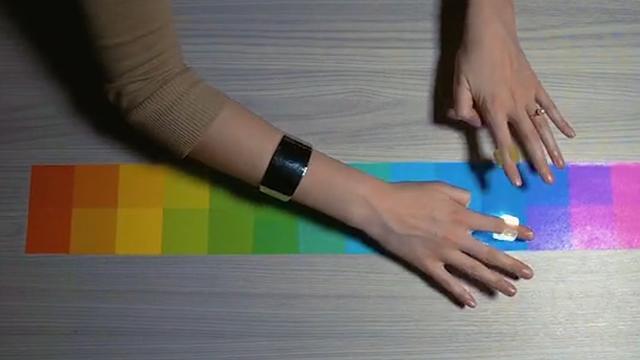 Deze slimme ringen bedienen virtuele piano