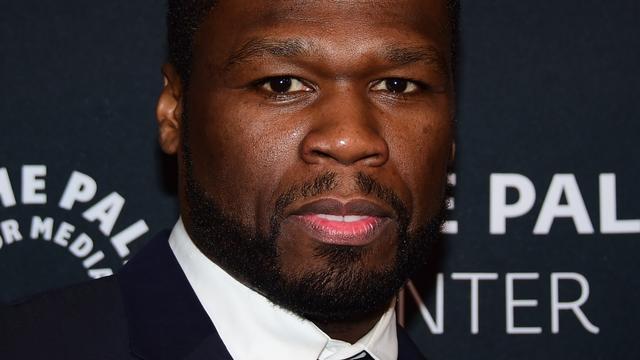 50 Cent aan de slag met nieuwe superheldenserie