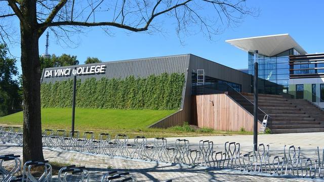 Nieuwbouw Da Vinci College klaar voor start schooljaar