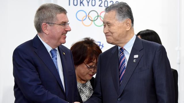 Bach wil bij Spelen 2020 wederopbouw Fukushima steunen