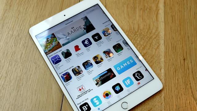 Apple App Store krijgt abonnementen en advertenties