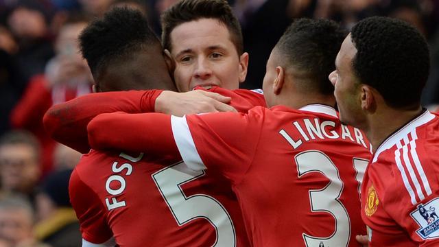 Manchester United bereidt zich in China voor op nieuwe seizoen
