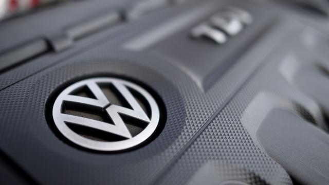 'Volkswagen overtrad consumentenwet in 20 EU-landen'