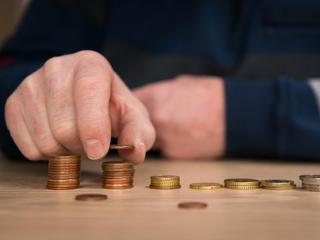 Grote pensioenfondsen waarschuwen dat er in 2017 mogelijk kortingen nodig zijn