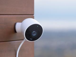 Bedrijf had al een camera voor binnenshuis