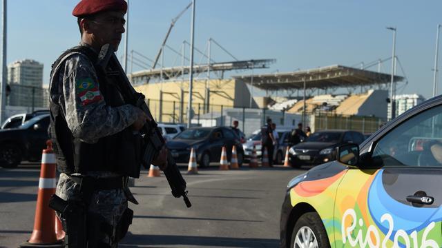 Organisatie Olympische Spelen scherpt beveiliging aan na incidenten