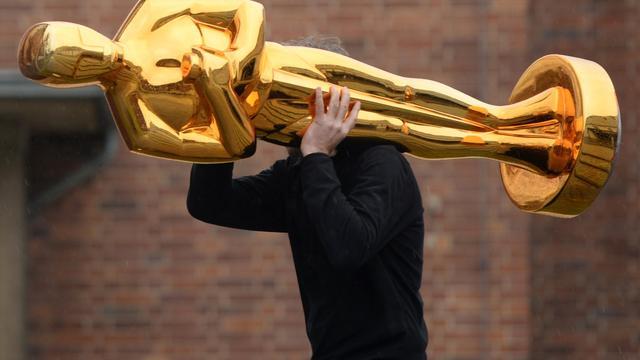 Net 5 brengt live verslag uit van Oscar-nominaties