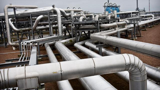 PvdA wil sneller af van export Gronings gas