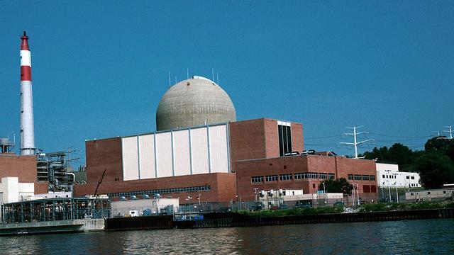 'Amerikaanse zorgen om interesse China in maker van kernreactoren'
