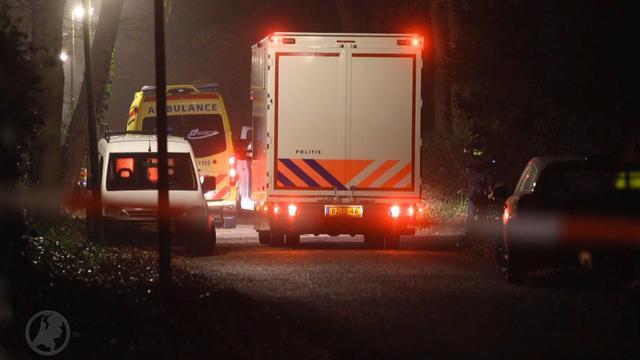 'Oud-crimineel Martin Kok doodgeschoten bij seksclub Laren'