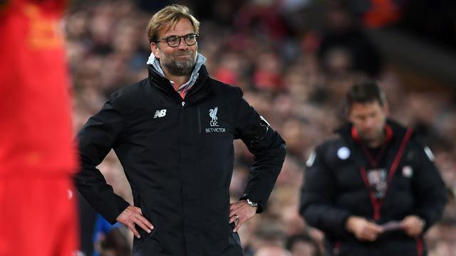 Liverpool-trainer Klopp moest na late gelijkmaker 'bijna overgeven'