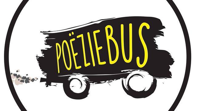 Dichters strijden vanavond om laatste plaats Poëziebus