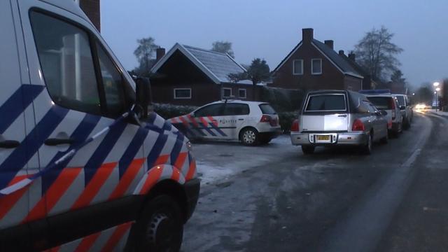 Politie heeft nog steeds veel vragen over dood Jesse van Wieren