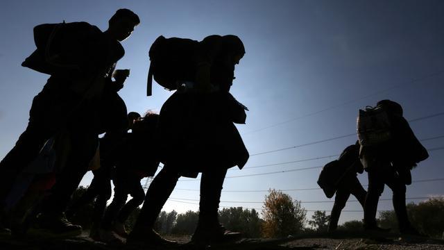 Laatste dertien bewoners AZC Breda vertrekken deze maandag