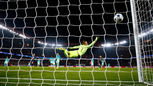 De UEFA Champions League-samenvattingen van dinsdag en woensdag