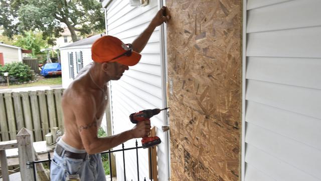 Zeker veertig Amerikanen omgekomen door orkaan Matthew