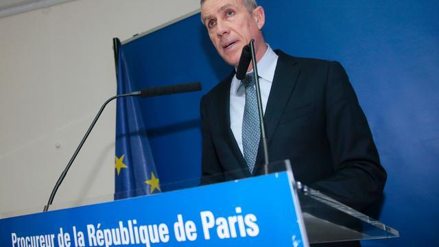 Terreurverdachte Parijs had wapenarsenaal in huis