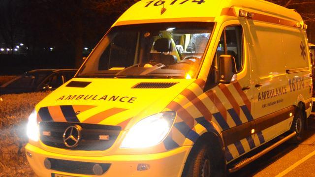 Man opgepakt na dodelijke steekpartij in Rotterdam