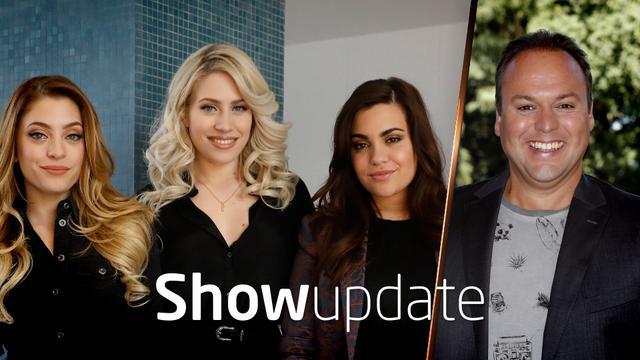 Show Update: Frans Bauer steunt O'G3NE
