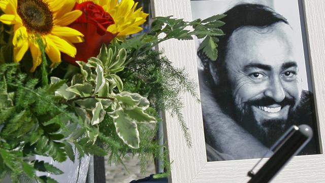 Nabestaanden Pavarotti niet blij met gebruik muziek in campagne Trump
