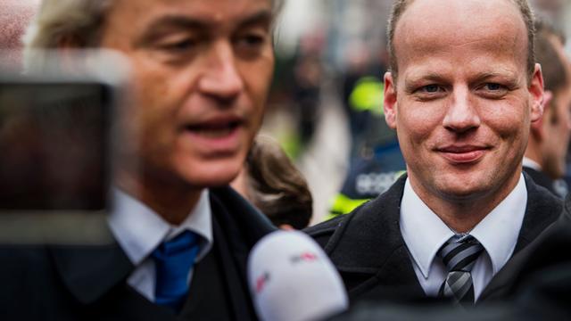 Woordvoerder Wilders stopt als PVV-statenlid in Limburg
