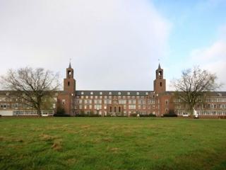 Afgelopen week presenteerden zij de plannen aan Bredase college