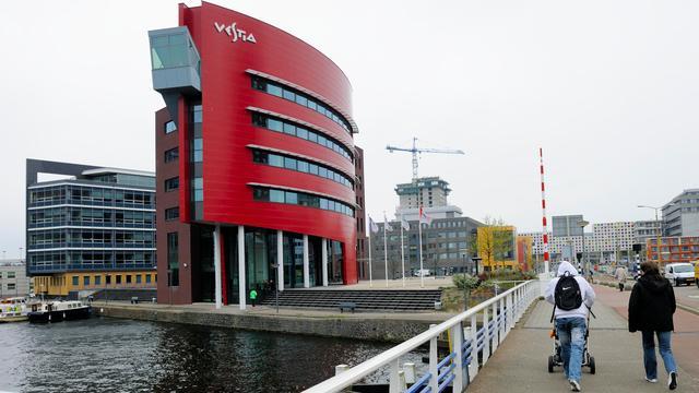 Vestia bezig met schadeprocedures tegen Deloitte en KPMG