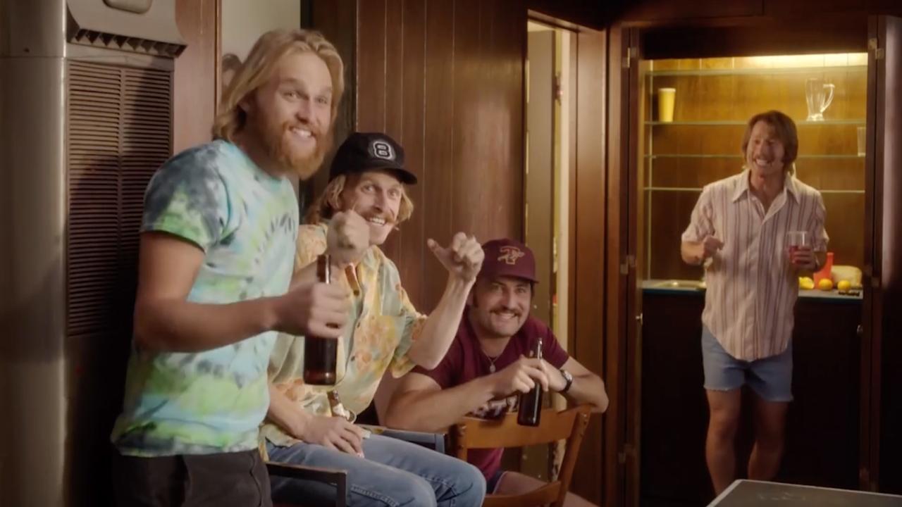 Bekijk hier de trailer van Everybody wants some
