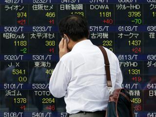 Nikkei-index sloot 0,1 procent hoger