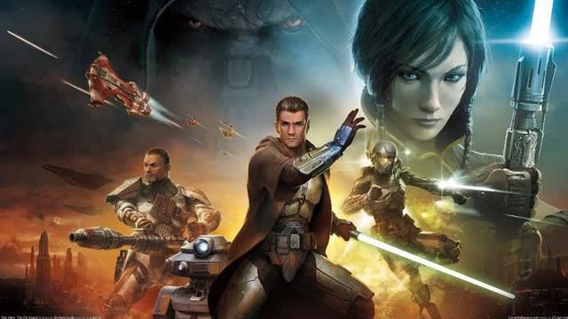 Uitbreiding Star Wars: The Old Republic verschijnt 11 februari