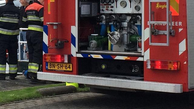 Principeakkoord vakbonden en gemeenten over arbeidsvoorwaarden brandweer